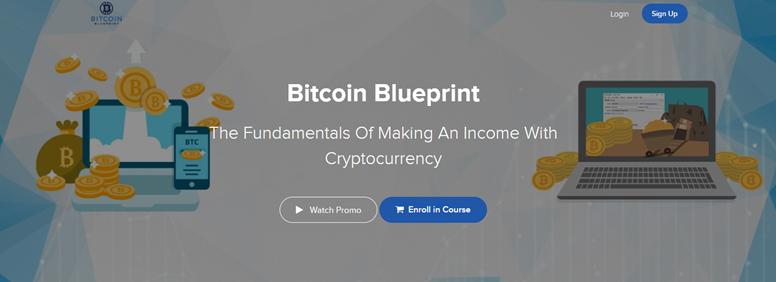 Bitcoin Blueprint - CryptoJack