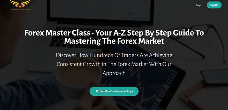 Forex Master Class - Your A-Z Step By Step Guide To Mastering The Forex Market