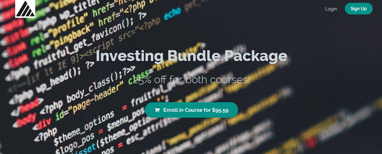 Investing Bundle Package - Fin Labs Capital