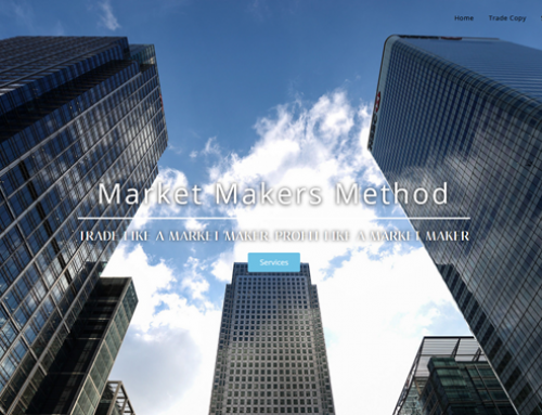 Market Makers Method