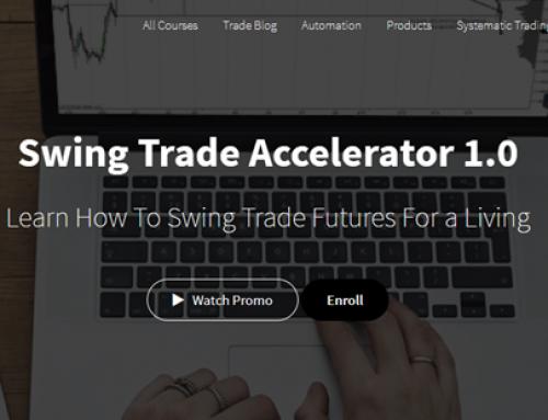 Swing Trade Accelerator 1.0