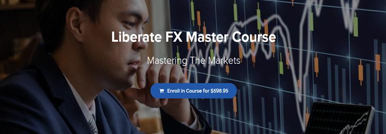 Liberate FX - Master Course