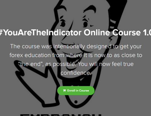 YouAreTheIndicator Online Course 1.0 – FXProNow