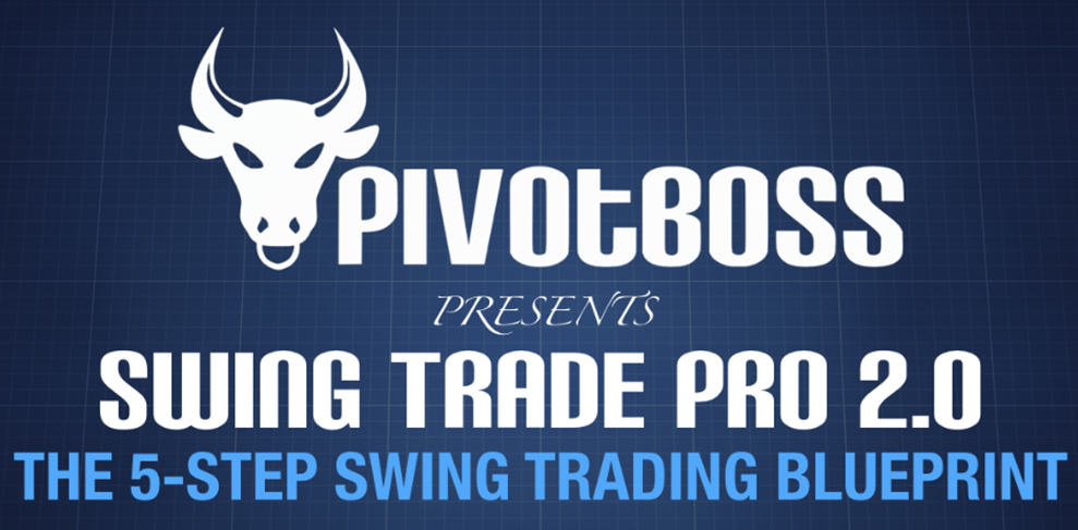 Swing Trade Pro 2.0 - PivotBoss