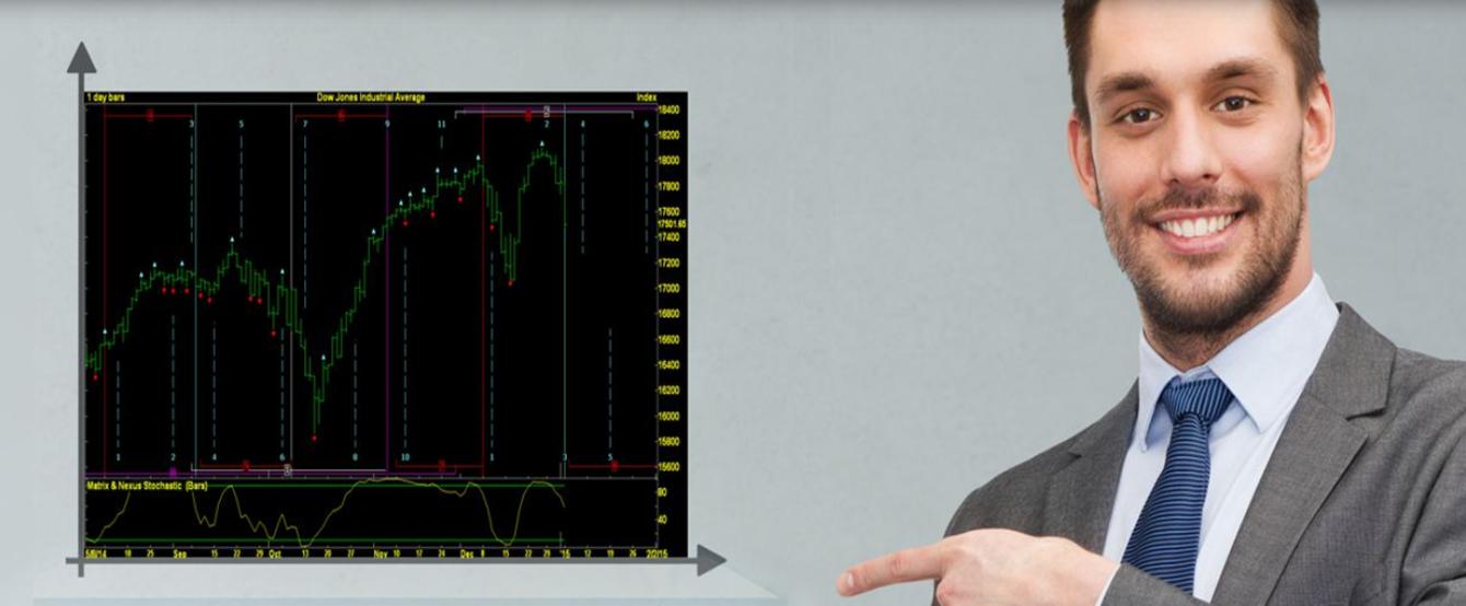 Market Matric - Steve Copan
