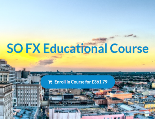 SO FX – Forex Course