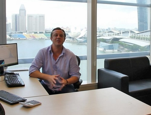 Anton Kreil – Professional Forex Trading Masterclass (PFTM)