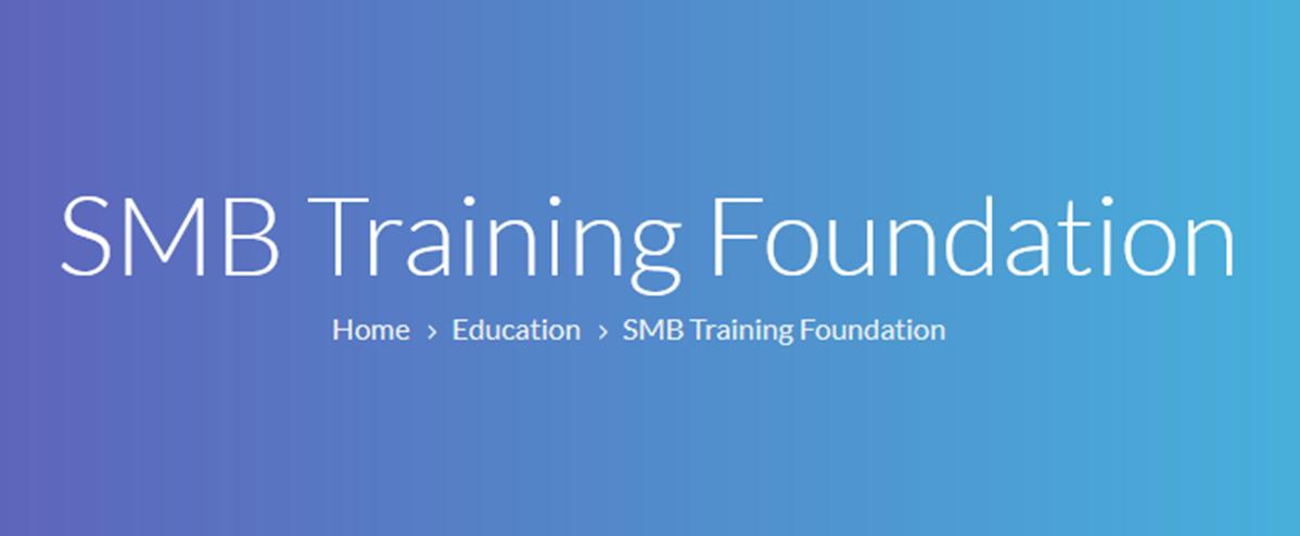 SMB - Training Foundation