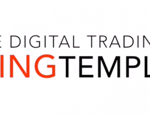 Trading Template – Mike Aston