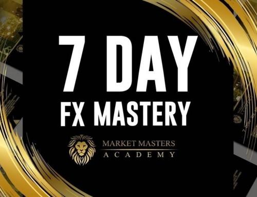 Market Masters Academy – 7 Day FX Mastery