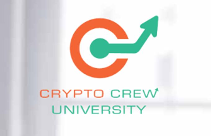Crypto Crew University