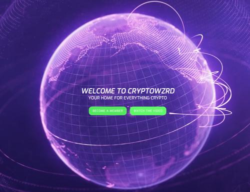 CryptoWZRD – Course