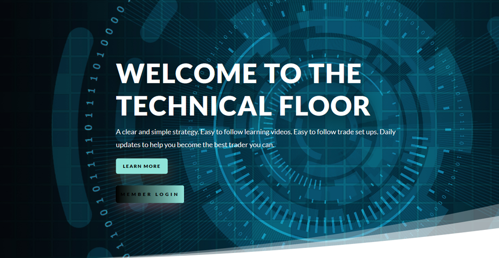 The Technical Floor - Course