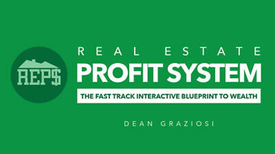 Dean-Graziosi-Matt-Larson-REPS-Real-Estate
