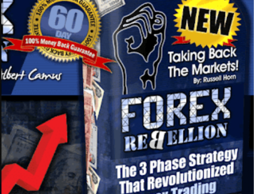 Forex Rebellion Trading System