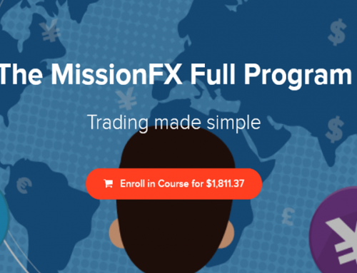 The MissionFX Full Program