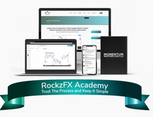 Rockz FX Academy (New)