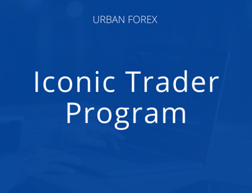 Urban Forex – Iconic Trader Program