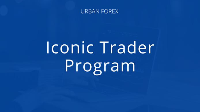 Urban Forex - Iconic Trader Program
