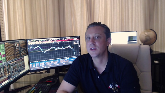 Anton Kreil - The Emergency Trading Room Portfolio Repair from Covid 19