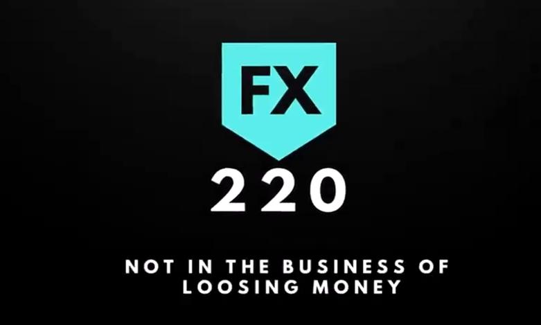 FX220 - Mentoring Program