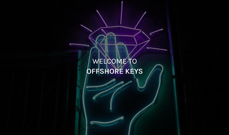 Offshore Keys
