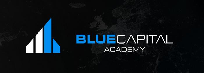 Blue Capital Academy Course
