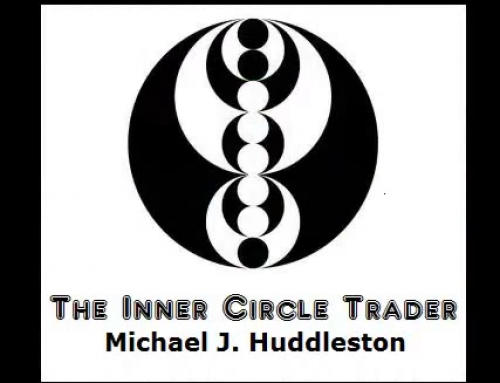 ICT Methods – The Inner Cicle Trader