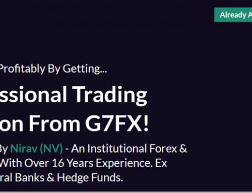 G7FX – Foundation Course
