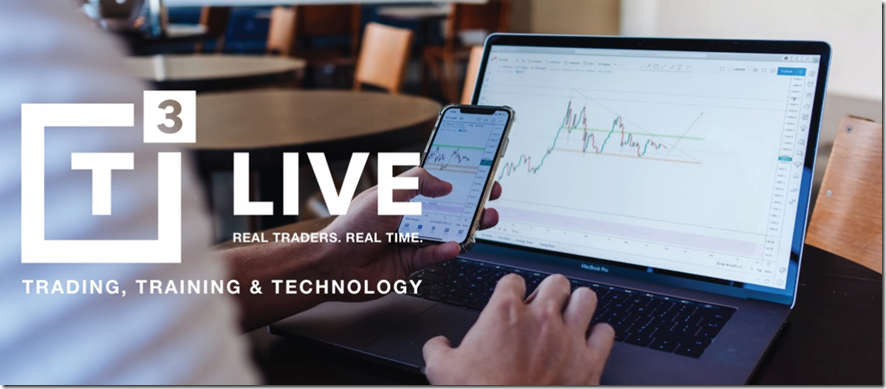 T3 Live - Earnings Engine