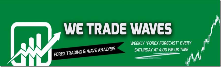 We Trade Waves