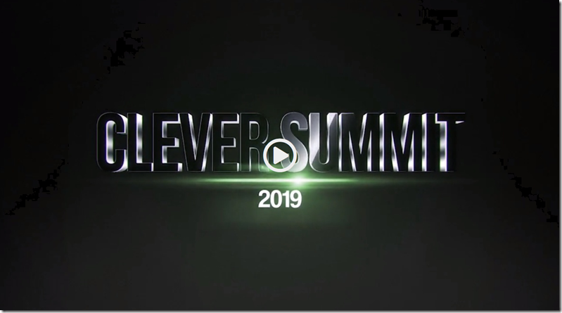 Clever Investor - Clever Summit 2019