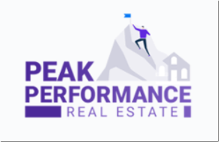 Clever Investor - Peak Performance Real Estate