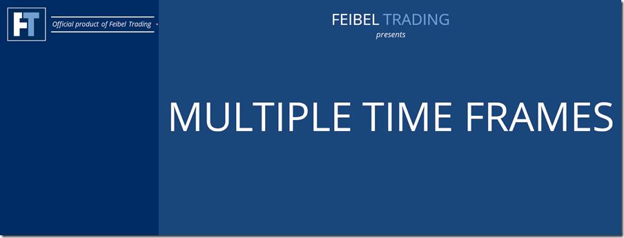Feibel Trading - Multiple Timeframes